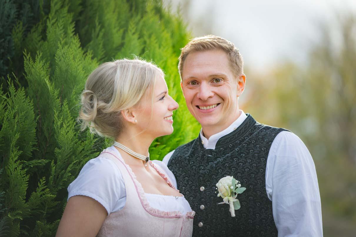 Hochzeit Lisi und Florian